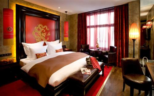 Buddha-Bar Hotel Prague in Prague from €198