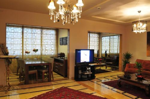 City Suite Hotel Beyrouth