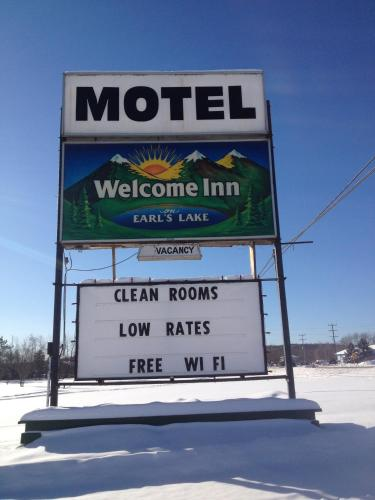 Welcome Inn Photo