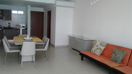 Apartamento 4D waterway, Playa Blanca