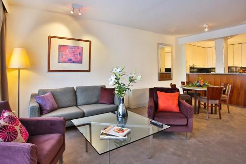 Adina Apartment Hotel Budapest photo 18