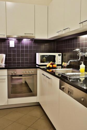 Adina Apartment Hotel Budapest photo 19