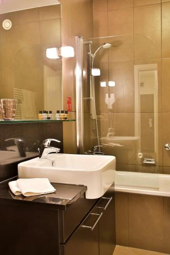 Adina Apartment Hotel Budapest photo 21
