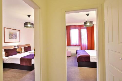Adina Apartment Hotel Budapest photo 22