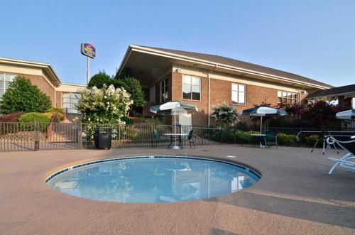 Picture of Best Western Plus Morristown Conference Center