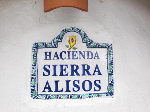 Sierra Alisos Hotel de Campo Photo