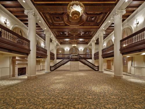 Amway Grand Plaza Hotel Curio Collection by Hilton - Grand Rapids, MI 49503