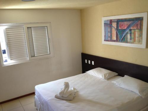 Saint Patrick Praia Hotel Photo