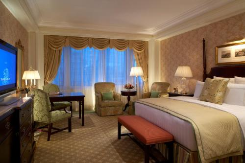 The Ritz-Carlton Beijing photo 23