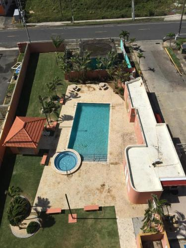 Dolphin Tower Apartment, Luquillo