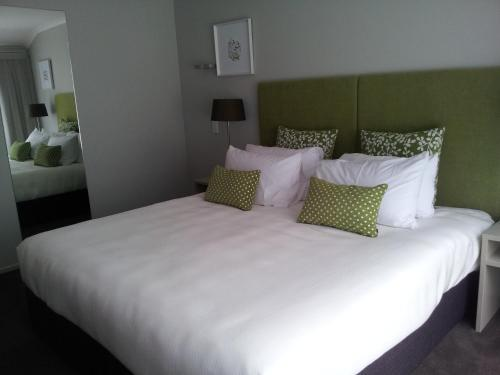 Find cheap Hotels in New Zealand