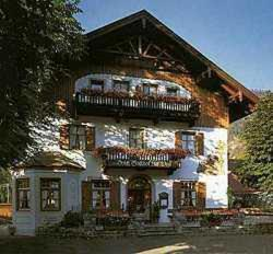 Posthotel Ettal