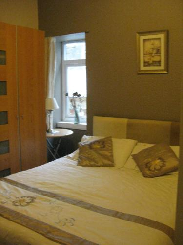 Photo of Kilkerran Guest House Hotel Bed and Breakfast Accommodation in Ayr South Ayrshire