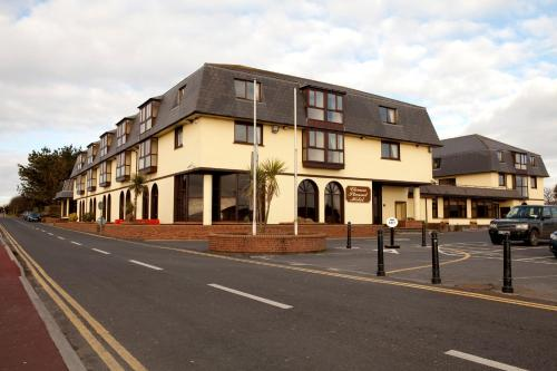 Photo of Clonea Strand Hotel Hotel Bed and Breakfast Accommodation in Dungarvan Waterford