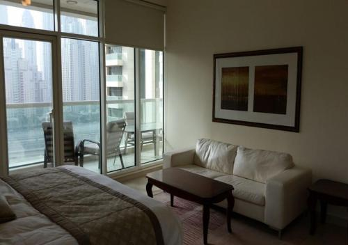 Furnished Rentals - Al Seef Tower 2, Дубай