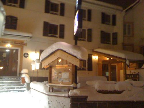 Hotel la Marmotte
