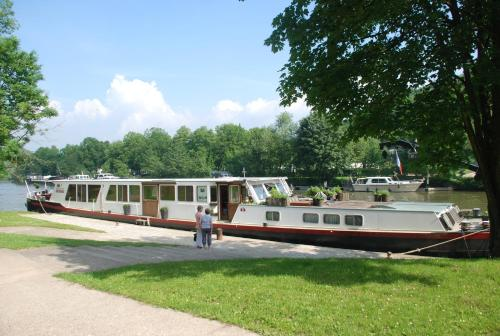 Botel MS Elisabeth