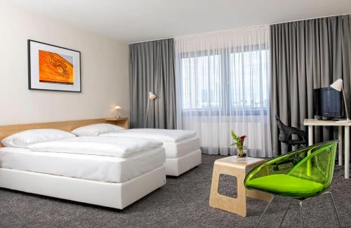 Tryp by Wyndham Frankfurt photo 7