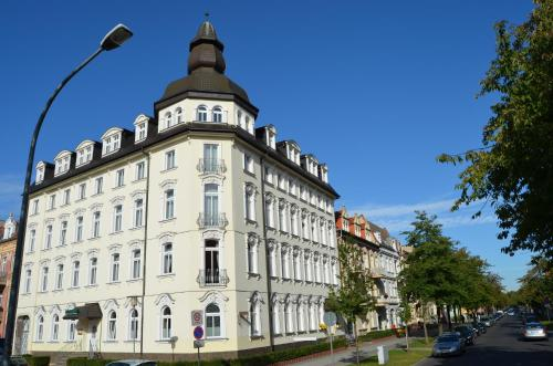 Hotel Frstenhof