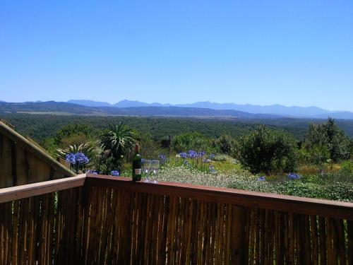 Protea Wilds Retreat Plettenberg Bay