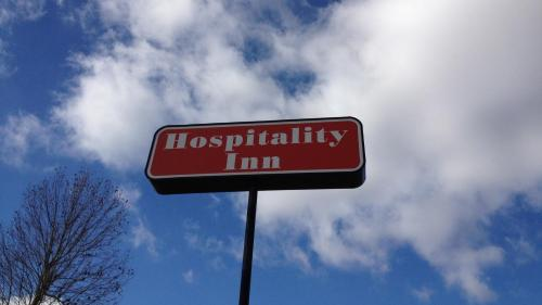 Hospitality Inn Oklahoma City Photo