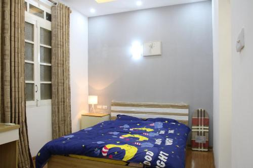 OLD QUARTER 1 Bedroom Very Cheap Cozy Apartment, Hanoi