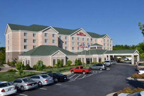 Hilton Garden Inn Greensboro Photo