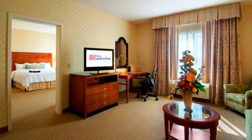 Hilton Garden Inn Sacramento Elk Grove Photo