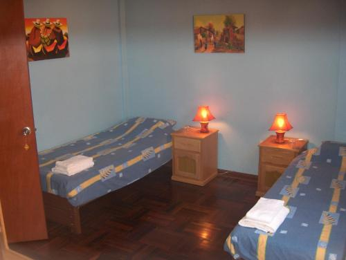 Bed And Breakfast Lima Casa Guadalupe Photo