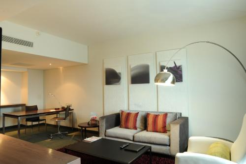 Crowne Plaza Johannesburg - The Rosebank photo 49