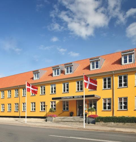 Gentofte Hotel