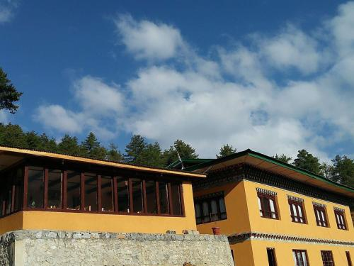 View Point Lodge, Paro