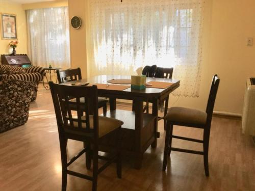 FURNISHED Ground floor with Garden 2 BR 2 Bth, Le Caire