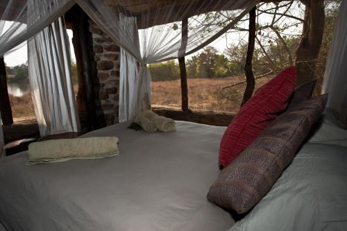 Hippo Lodge, Mulola