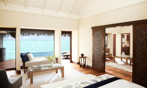 Taj Exotica Resort and Spa, Malediven, Malediven, picture 19