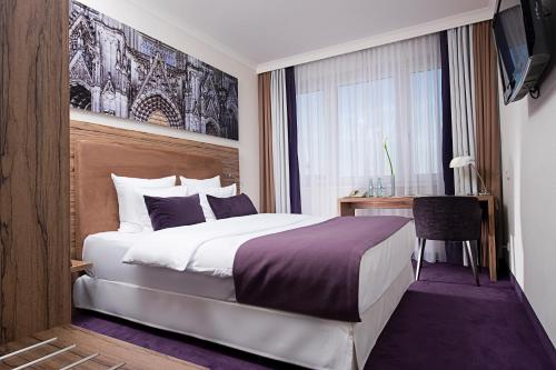 Best Western Grand City Hotel Kln Cologne