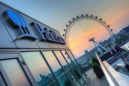 Park Plaza County Hall London - londres -