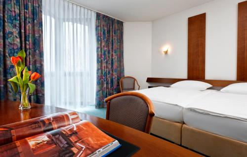 Days Inn Leipzig Messe photo 4