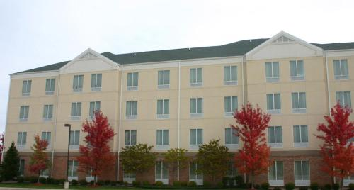 Hilton Garden Inn Columbia Photo