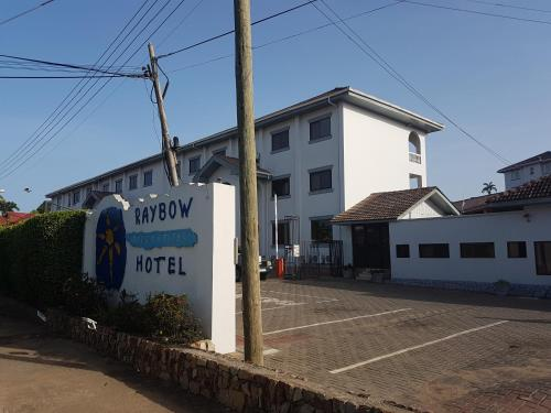 Raybow International Hotel, Takoradi
