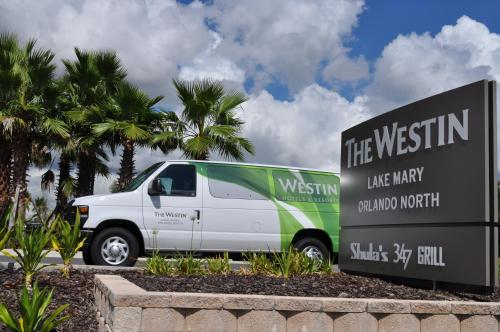 Westin Lake Mary Orlando North Photo