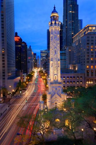 Homewood Suites Chicago Downtown - Magnificent Mile photo 3