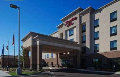 Photo of Hampton Inn Beloit hotel in Beloit