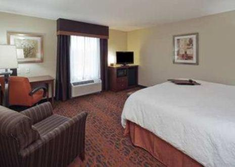 Hampton Inn Beloit Photo