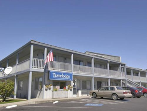 Travelodge Clearlake Ca