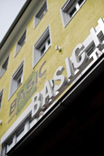 Basic Hotel:Innsbruck