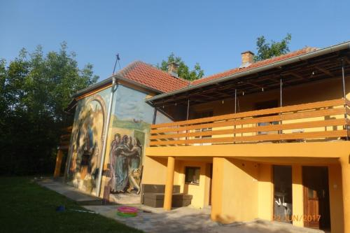 Art house, near by Belgrade, Obrenovac, Obrenovac