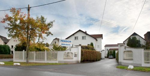 Pension Röhrborn