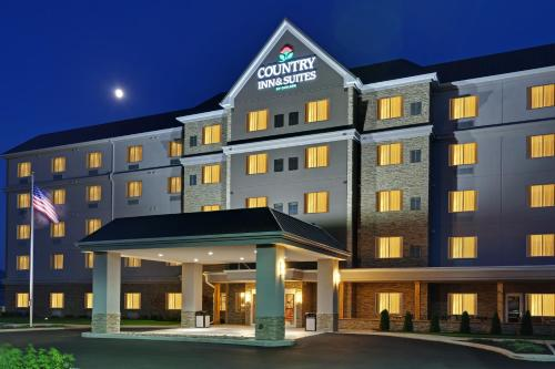 Country Inn & Suites - West Seneca Photo