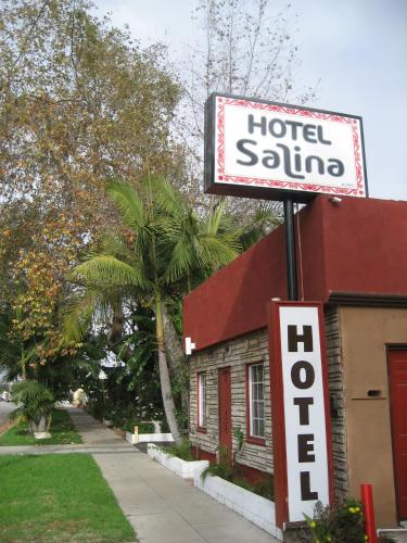 Hotel Salina Long Beach Photo
